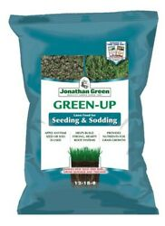 Jonathan Green 1.5M Green Up Fertilizer for Seeding amp; Sodding $17.30