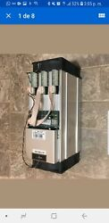 Antminer S9 ~13.5THs ASIC Bitcoin Miner with Power Supply used