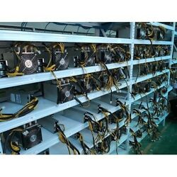 Antminer L3+ 500mhs 24 Hour Mining Contract (freebies included see desc)!! $2.99