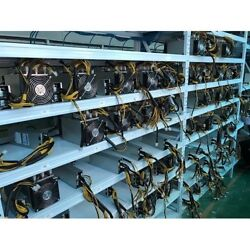 SHA-256 14.5 Ths 7 days  Bitmain S9J Antminer Mining Contract for Bitcoin FREE