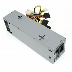 240W for Dell Optiplex 390 D240AS-00 DPS-240WB AC240AS-00 SFF Power Supply Unit