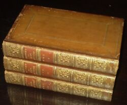 SIGNED GIFT FROM CHARLES KINGSLEY TO HIS WIFE THE HISTORY OF KING ARTHUR 1858