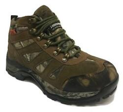 SHE Women's Insulated Hunting Hiker Waterproof Boot SS61206HWD