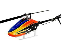 OXY2 S OXY Heli Oxy 2 Sport Edition Electric Helicopter Kit $189.99