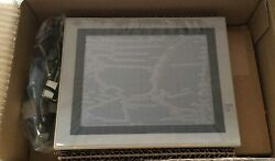 Mitsubishi HMI touch panel complete F940GOT-SWD-C New and good
