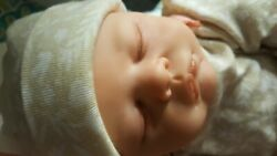 Reborn Baby Girl . She is the cutest. 19