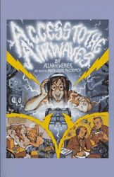 Access to the Airwaves Breakout Productions Loompanics Unlimited Pirate Radio $53.44