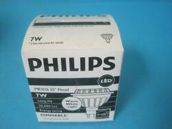 NEW PHILIPS LIGHT BULB LAMP 7MR16 F27 2700 DIM HO LED DIMMABLE HIGH OUTPUT 7W