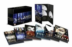 Once Upon a Time - Complete Series Seasons 1-7 [Blu-ray Box Set Region Free] NEW