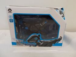 WowWee Miposaur RC Mini Edition Remote Control Robot Interactive Toy $18.99