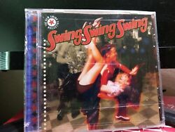 Swing Swing Swing Various Artists $4.75
