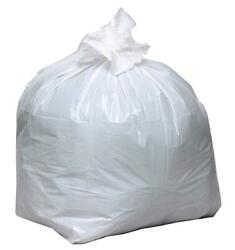 Earthsense Commercial RNW1K150V Recycled Tall Kitchen Bags 13 gal x 0.8 mil $21.29