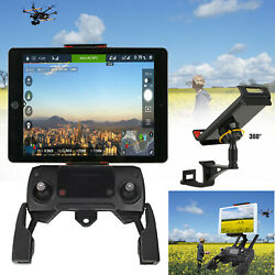 4 12 inch Phone Tablet ipad Mount Holder Bracket For DJI Mavic Pro Spark Drone $10.97