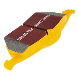 EBC DP42130R Brake Pads - Yellowstuff 4000 Series