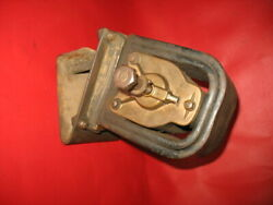 BRASS FRICTION MAGNETO MAG  HIT MISS GAS ENGINE  $450.00