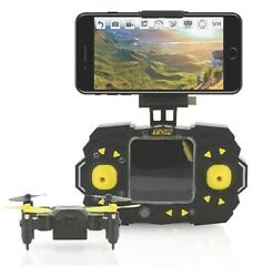 Tenergy TDR Sky Beetle Quadcopter Drone with Camera Live Video $36.00