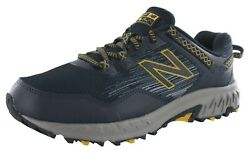 NEW BALANCE MENS MT410LN6 4E WIDE WIDTH TRAIL RUNNING SHOES $54.95