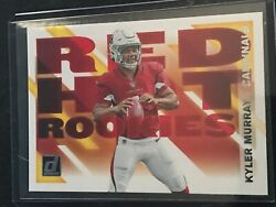 2019 DONRUSS FOOTBALL INSERTS & PATCH RELICS