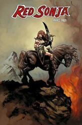Red Sonja Travels (Red Sonja: She-Devil with a Sword) Various