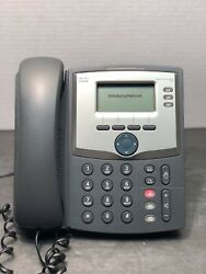 Cisco IP Phone 303 - 3 Line IP Phone with Power Adapter - Business VoIP SPA303