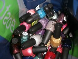 OPI FULL SIZE BOTTLE NAIL POLISH DISCONTINUED COLORS