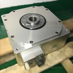 USED CKD AX5000 Series actuator  DD MOTOR WITH AIR BRAKE AX5075C 75N