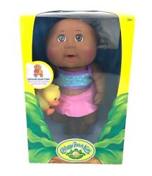 New Cabbage Patch Kids Splash and Play (Ethnic) dolltoy bath toy