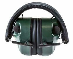 Electronic Hearing Protection Headphones Ear Muffs Noise Sound Amplification