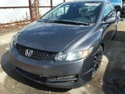 Front Bumper Reinforcement Fits 06-11 CIVIC 213554