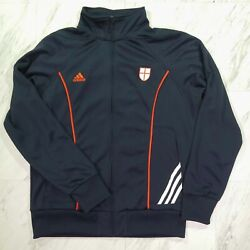 Adidas FIFA World Cup South Africa 2010 Navy Blue XL Full Zip Track Jacket