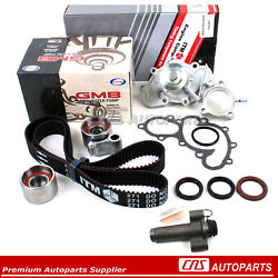 Timing Belt Water Pump wHydraulicTensioner Kit For 95-04 Toyota 3.4L V6 5VZFE