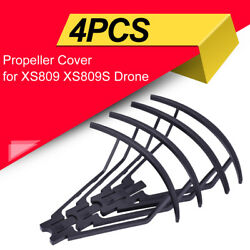 4x Foldable Protective Frame Protector Cover for VISUO XS809 XS809S XS809W Drone $5.97