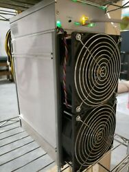 Bitmain Antminer Z11 Equihash Miner + Power Supply - Free Shipping from USA!