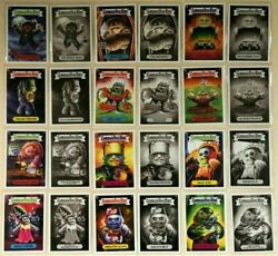 YOU-PICK Garbage Pail Kids 2019 SDCC Topps GPK Universal Monsters Card 1ST PRINT $5.99