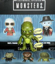 Creature from the Black Lagoon - Universal Monsters Mystery Minis Vinyl Figure