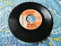 Dig Yourself & Wiggle Wobble by Les Cooper and the Soul Rockers