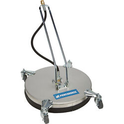 Powerhorse Pressure Washer Surface Cleaner - 16in. Dia. 3500 PSI 5 GPM