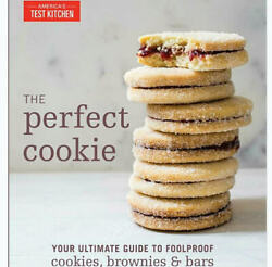 The Perfect Cookie: Hardcover – August 29 2017