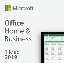 Microsoft Office for Mac 2019  Lifetime  Multi Languages