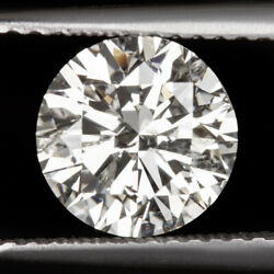 2ct CERTIFIED VERY GOOD CUT DIAMOND H SI ROUND BRILLIANT NATURAL LOOSE 2 CARAT