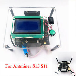 Original Professional Test Fixture Stand Chip Replacement For Antminer S15 S11