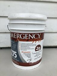 5 Gallon Food for Health Emergency Food Supply - Dry Food Mix - 275 Servings