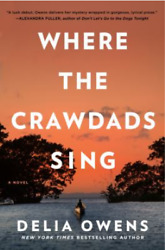 Where the Crawdads Sing Hardcover New