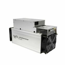 Used Whatsminer m20s 65Th s miner Sha256 hosting available. Not S17T17S9 $2450.00
