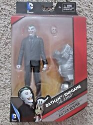 DC Comics Multiverse Batman: Endgame The Joker NIP