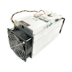 Bitmain Antminer S9i 13.5THs with Upgraded Firmware. APW3++ PSU Included.