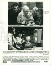 1992 Press Photo Scenes from the movie