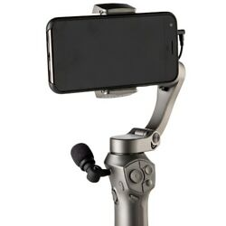 Benro X-Series 3XS 3-Axis Smartphone Gimbal Stabilizer with Microphone Kit $149.00