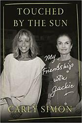 Touched by the Sun by Carly Simon (2019 Digital)