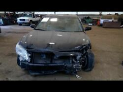 Driver Tail Light Quarter Panel Mounted Red And White Fits 10-11 CAMRY 3648903